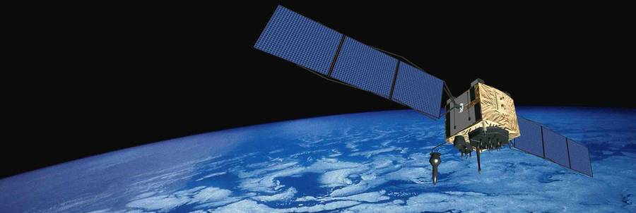 satellite-gps