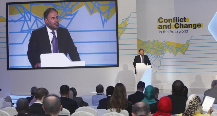 """المدير العام للجزيرة: """"أحد  أبرز القادة في مكتب «حماس» في السودان""""!"""