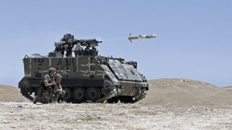 M113 For Sale >> Lebanon requests wireless TOW missiles - Middle East Transparent