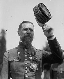 الجنرال غورو: حكم سوريا من ١٩١٩ إلى ١٩٢٣