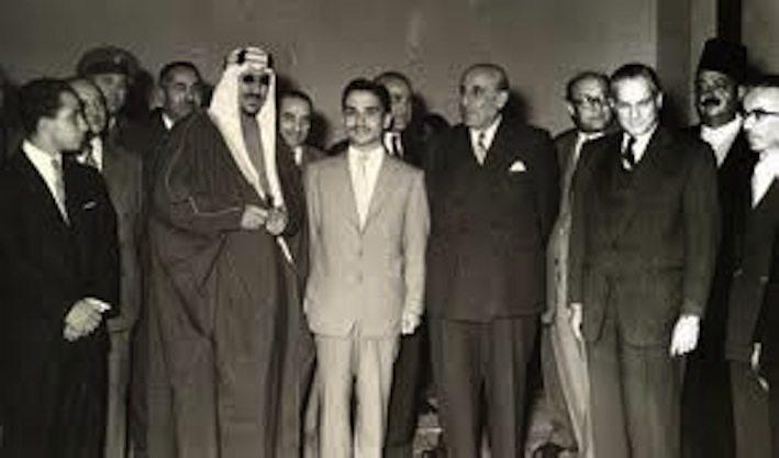 حينما كان العراق بلداً عربياً