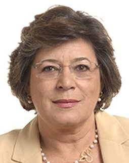 Ana GOMES - 8th Parliamentary term