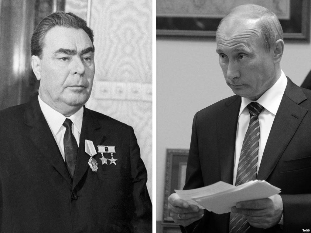 بوتين على خُطى بريجنيف!: لم يتعلّم من هزيمة الجيش الأحمر في أفغانستان!