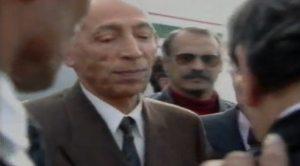 الرئيس بوضياف اغتاله ضابط أمن