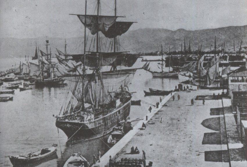 ميناء_بيروت-قرن_19