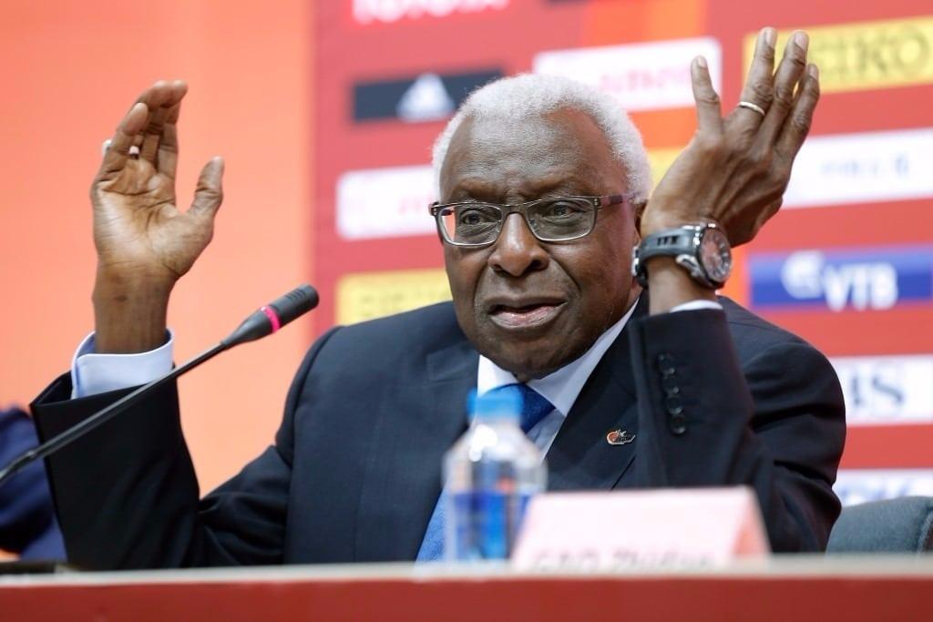 Chris Eaton pense que l'enquête ouverte la semaine dernière contre l'ancien président de l'IAAF Lamine Diack montre la nécessité de moins faire participer les organes directeurs au sein des organisations comme l'AMA (Agence Mondiale Anti-dopage).
