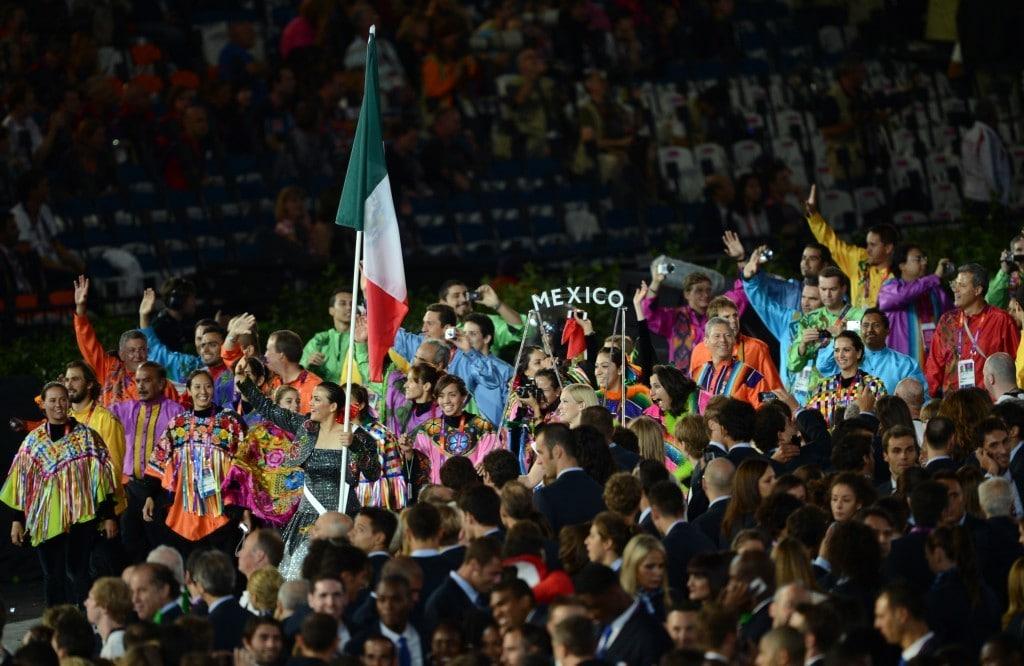 La participation du Mexique à Rio 2016 pourrait être remise en cause si la situation continue à se dégrader.