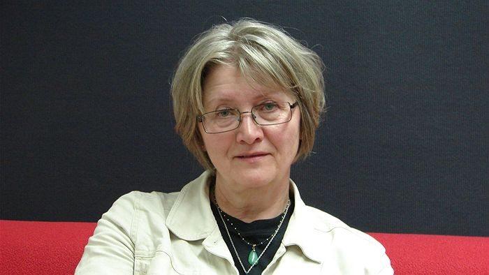 إيفا غابريلسون