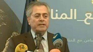 """وسفير سوريا في بيروت، علي عبد الكريم، """"متضامن مع المنار"""" أيضاً!"""