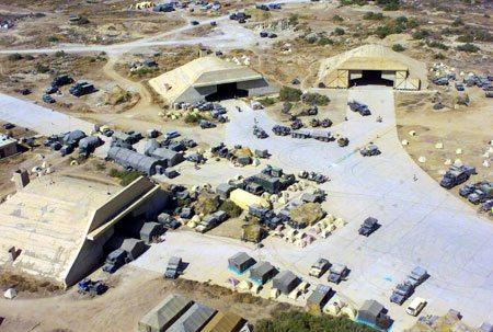 القواعد العسكرية الفرنسية والأميركية في جيبوتي تجعل من البلد الصغير محطة هامة لعملياتها في المنطقة