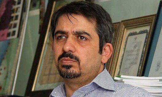 """إبن خال المرشد في سجن """"إفين"""" الرهيب بطهران، بتُهَم سياسية"""