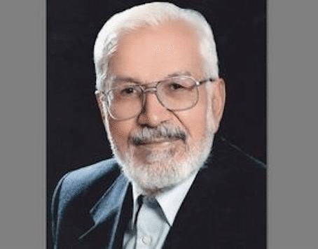 سيد حسين ميردامادي خال علي خامناي، المرشد الأعلى للجمهورية الاسلامية
