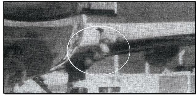 الخاطفون الإرهابيون يلقون جثة المواطن الكويتي عبدالله الخالدي من الطائرة
