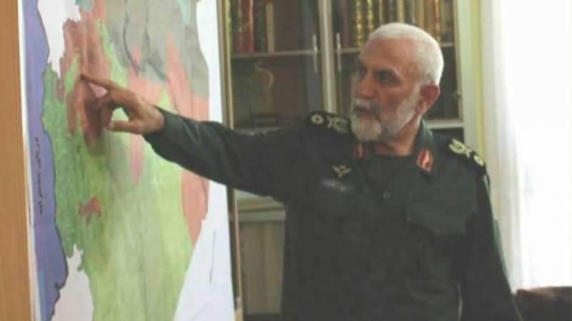 حمداني خريطة