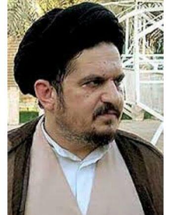 حسين الخميني
