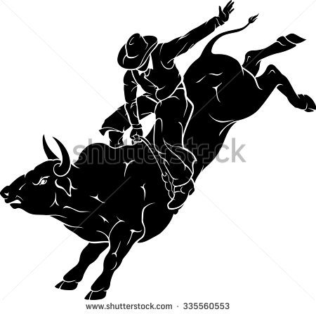 stock-vector-rodeo-bull-ride-335560553