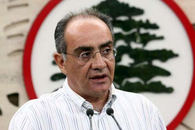 سعيد: اخشى على مصير لبنان مع وصول عون بشروط حزب الله