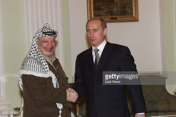 المكتب الثاني اللبناني تنصّت على اتصال لياسر عرفات يطلب فيه من الخاطفين عدم إطلاق سراح الديبلوماسيين السوفيات!