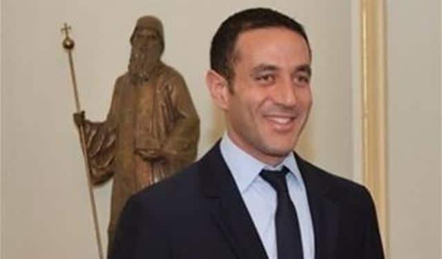 نادر الحريري مدير مكتب الرئيس سعد الحريري