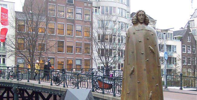 baruch-spinoza-statue