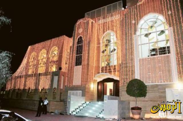 معبد للسيخ في مدينة دبي العظيمة و يقع في منطقة جبل علي بمساحة قدرها 25 ألف قدم مربع. دولة الإمارات تحوّلت إلى أندلس الخليج بفضل تسامحها.