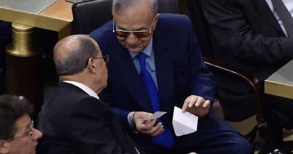 """ثقة """"مطلقة"""" بين ميشال عون وميشال المرّ: تصويت بـ""""ورقة مفتوحة""""!"""