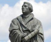 Reformation Anniversary:  Defining Protestant Identity