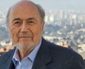 Sepp Blatter: «Je n'ai pas triché»