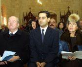 Au Liban, Marine Le Pen se cherche une stature