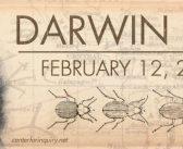 نظرية داروِن والمسلمون
