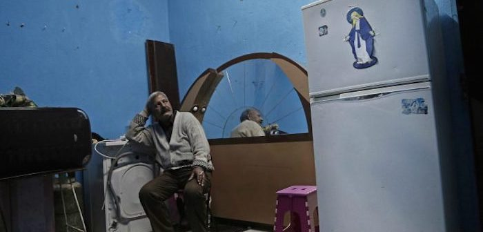 Egypt trip gives Francis a chance to stand with suffering Christians
