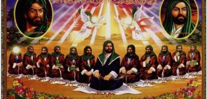"""رسالة من المخرج الإيراني """"محمد نوري زاد"""":  إجلس يا """"علي"""" لكي أنصحك!"""