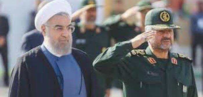 روحاني قد يسلم من الزلزال الانتخابي