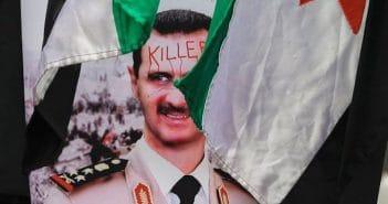 هجوم الأسد الكيميائي يشير إلى هجوم وشيك في إدلب