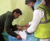 Attaque en Syrie au gaz sarin : le rapport de la France qui accuse Damas