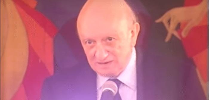 A Samir Frangieh:Artisan de paix, orfèvre du vivre-ensemble,symbole de la modération