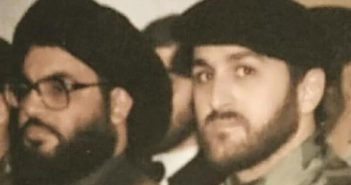 Lover of former Hezbollah commander accuses terror group of his murder