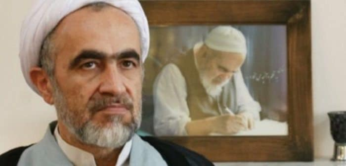 Ahmad Montazeri:  My Father, the 1988 Massacre and the Need for Truth