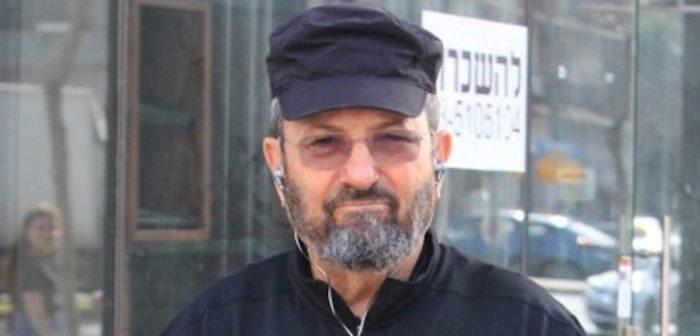 Why didn't Israel strike in Iran? Ehud Barak explains