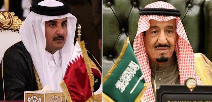 """إقفال مكاتب """"الجزيرة"""" في دبي..  وقطر تتراجع"""