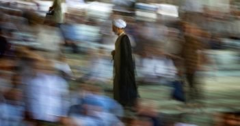 Iran's Presidential Election: The Clergy's Political Irrelevance