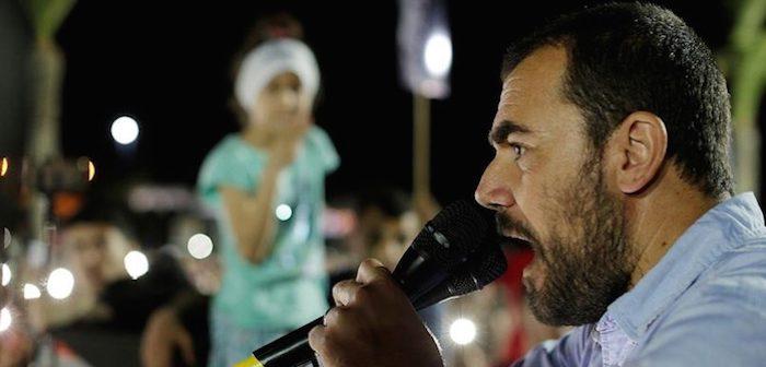 Maroc: Zefzafi, le porte-voix de la fronde du Rif, dort en prison