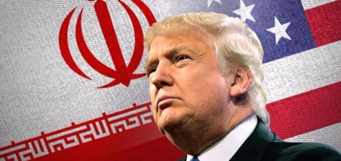 Trump Is on a Collision Course with Iran