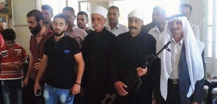 À Sweida, le « royaume autonome » druze vit une paix armée