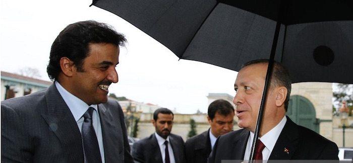 """اردوغان لا يمانع تعويم الاسد ويخطط لاجتياح """"إدلب"""""""