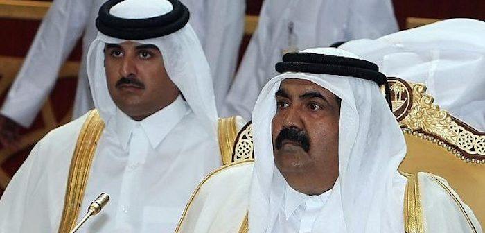 قطر رضخت..ورفع الحصار إبتداءً من الغد؟