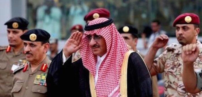تفاصيل انقلاب القصر في السعودية .. كيف تمت الإطاحة بولي العهد