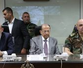 U.S. Security Assistance to Lebanon at Risk