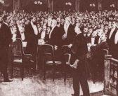 120e anniversaire du premier congrès sioniste