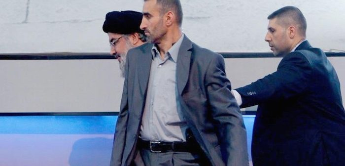 """مرافق نصرالله """"أبو علي وهبي"""" تمّت تصفيته بسبب معلوماته عن اغتيال الحريري؟"""
